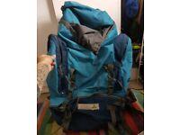Vaude Invader Travel Rucksack