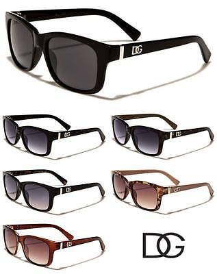 DG Eyewear Womens Ladies Retro Stylish Fashion Sunglasses - (Stylish Sunglasses)