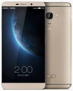 "Letv x900 6.33"" (2K) 4GB Ram / 128GB 8-Core Android Phone Caroline Springs Melton Area Preview"