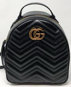 Gucci Backpack Real Leather  ( More  Styles Available)