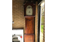Grandfather Clock - Early 19th Century