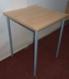 Modern Square Dining Table Small Kitchen Room/ Breakfast(Local Delivery is available)