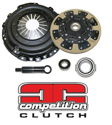 Competition Stage 3 Street Strip Performance Clutch 1992-2001 Honda Prelude (Prelude Competition Clutch Stage)