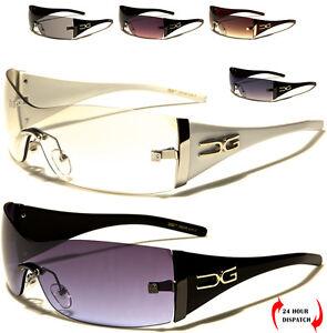 7385b4da03 Prada Wrap Around Rimless Shield Sunglasses