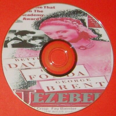 DRAMA 160: JEZEBEL (1938) William Wyler Bette Davis, Henry Fonda, George Brent