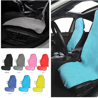 Towel Car Seat Cover Athletes Fitness Gym Running Beach Swimming Car Seat Cover