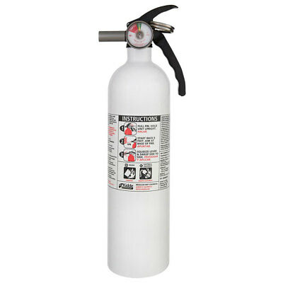 Kidde 10 Bc Dry Chemical Marineauto Fire Extinguisher Car Vehicle Truck Safety
