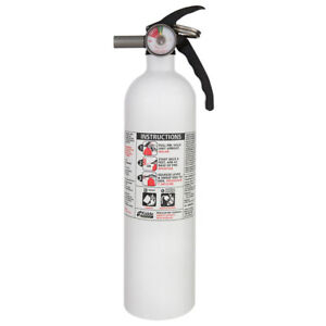 Kidde 10 B:C Dry Chemical Marine/Auto Fire Extinguisher Car Vehicle Truck Safety