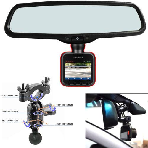 *Best Value* Garmin Dash Cam 10 20 25 30 35 Drive Recorder Car Rear Mirror Mount