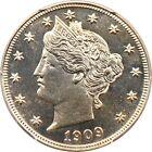 US Liberty Nickels (1883-1913)