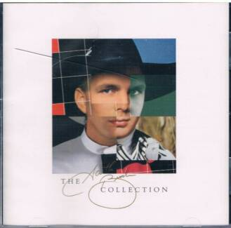 GARTH BROOKS - THE COLLECTION CD 1994- RARE - NEW