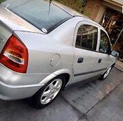Holden Astra 2001 Port Noarlunga Morphett Vale Area Preview