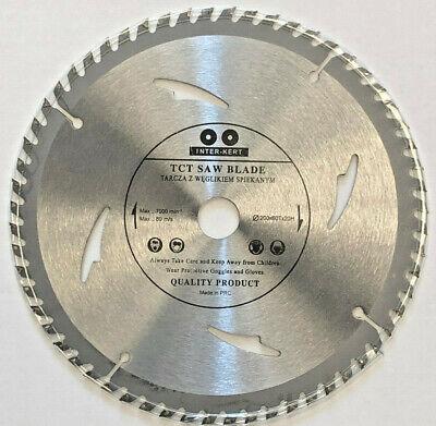 200mm X 2016mm X 60 Teeth Top Quality Wood Cutting Tct Circular Saw Blade Disc