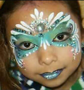 FACE PAINTING Kids Entertainer FREE Balloon Twisting GamesPrizes Taylors Hill Melton Area Preview