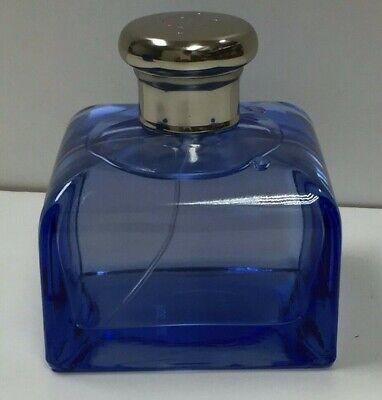 Ralph Lauren Blue by Ralph Lauren 4.2 Oz EDT Perfume for Wom