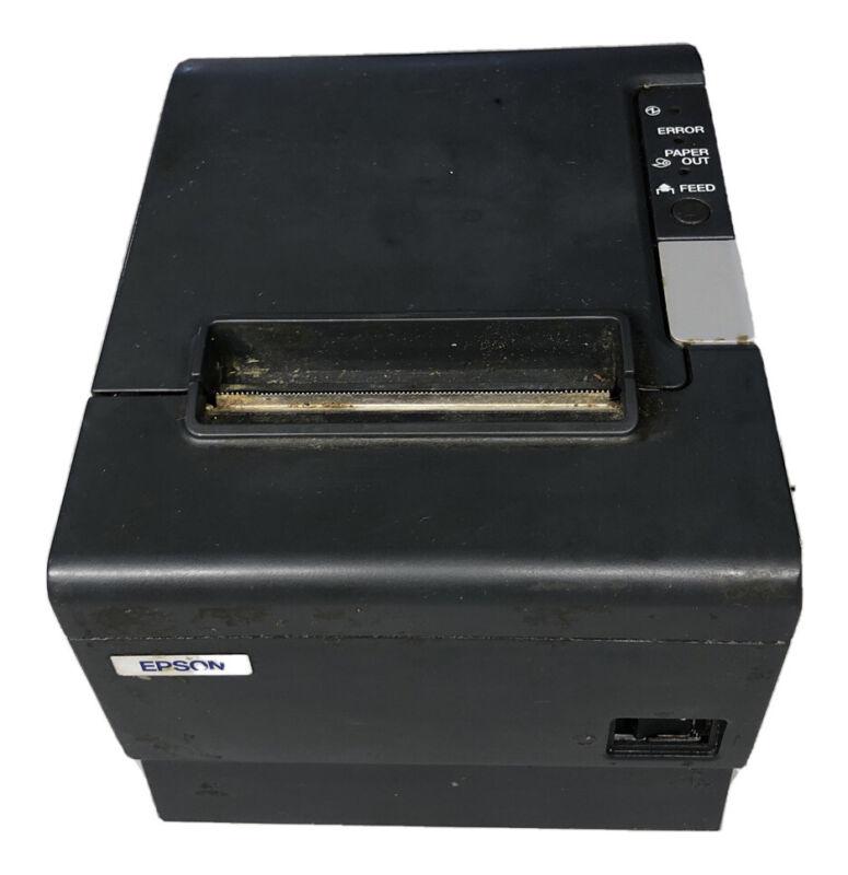 EPSON POS Micros Printer TM-T88IV Model M129H