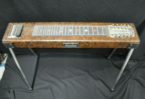 Vintage Sho-Bud Pedal Steel Guitar w/Case