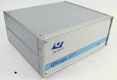 Quesant Qscope Q-scope Electronic Interface Unit Eiu Scanning Probe Microscope