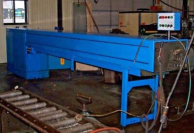 Pietro Cucchi Hydraulic 1 Single Bar Feed Mc Pb 35 With Manual