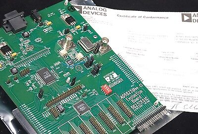Analog Devices Evaluation Development Board Module Ad6623spcb For Ad6623 Tsp