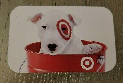 Target gift card. $100 dollar value