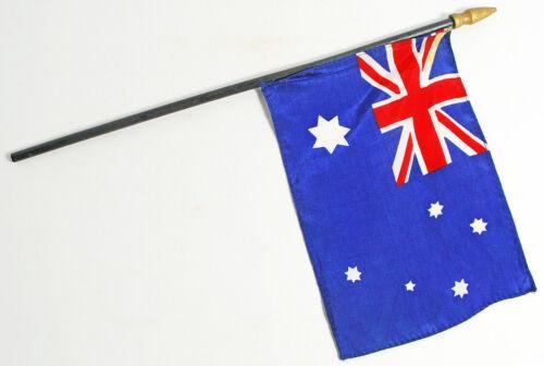 Vintage Table Flag Australia