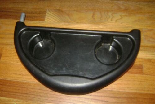Baby Trend Expedition ELX Jogging Stroller Replacement Child Tray Cup Holder #28