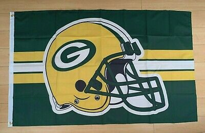 Green Bay Packers Flag 3x5 ft Banner NFL](Green Bay Packers Flag)