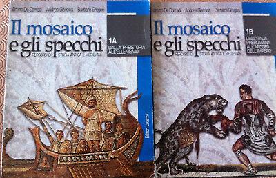 Il Mosaico E Gli Specchi 1a.Mosaico Usato In Italia Vedi Tutte I 57 Prezzi