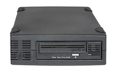 HP LTO4 SCSI Tape Drive External 800/1.6TB (NEW) LTO-4
