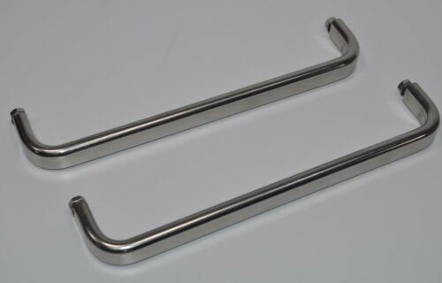 Hoffman Stainless Steel Handle Kit For Cs480/600 Enclosures Part# Ccsshdl