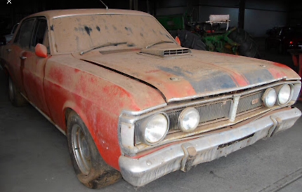 Wanted old 70s model car for father son project reward Morayfield Caboolture Area Preview