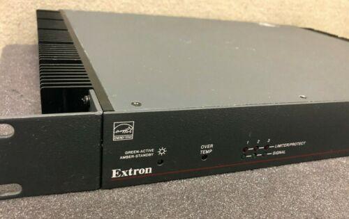Extron 33-2358-04 XPA 2003C Power Amplifier