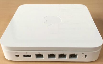 Airport Extreme 3rd Gen Chatswood Willoughby Area Preview