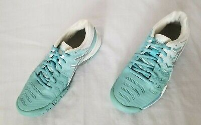 Shoes Asics Gel Resolution Tennis Trainers4Me