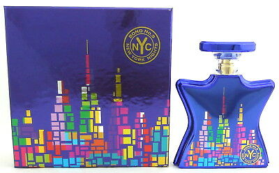 Bond No. 9 New York Nights 3.3 oz. Eau De Parfum Spray. Brand New In Retail Box