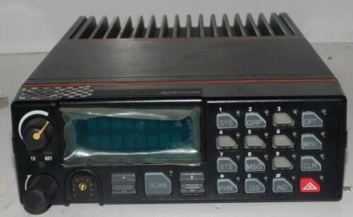 Ge/ericsson/macom Orion 900 Mhz Ham Radio  @15 #55