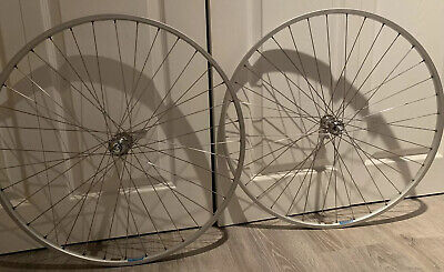 DT Swiss Super Comp 2.0//1.7 Bicycle Wheel Spoke/'s Lots of 8 New 270mm Silver