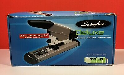 Swingline 39005 Heavy Duty Stapler - Up To 160 Sheets