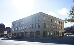 Downtown Retail/Office Space |  $65k Incentive | Parking onsite