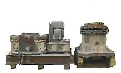 Mo-2760 Cone Crusher 24 Opening. 100 Hp. 1175 Rpm. 230460 V.