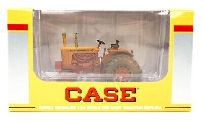 1:64 SpecCast *TOY TRACTOR TIMES* CASE 1030 Open Station w/Duals DIRTY CHASE NIB 2