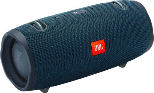 JBL - Xtreme 2 Portable Bluetooth Speaker - Blue