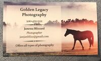 Golden Legacy Photography