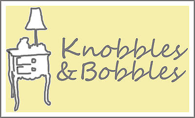 Knobbles and Bobbles Ceramic Knobs