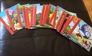 Lot de Livres Phidal (40 livres)