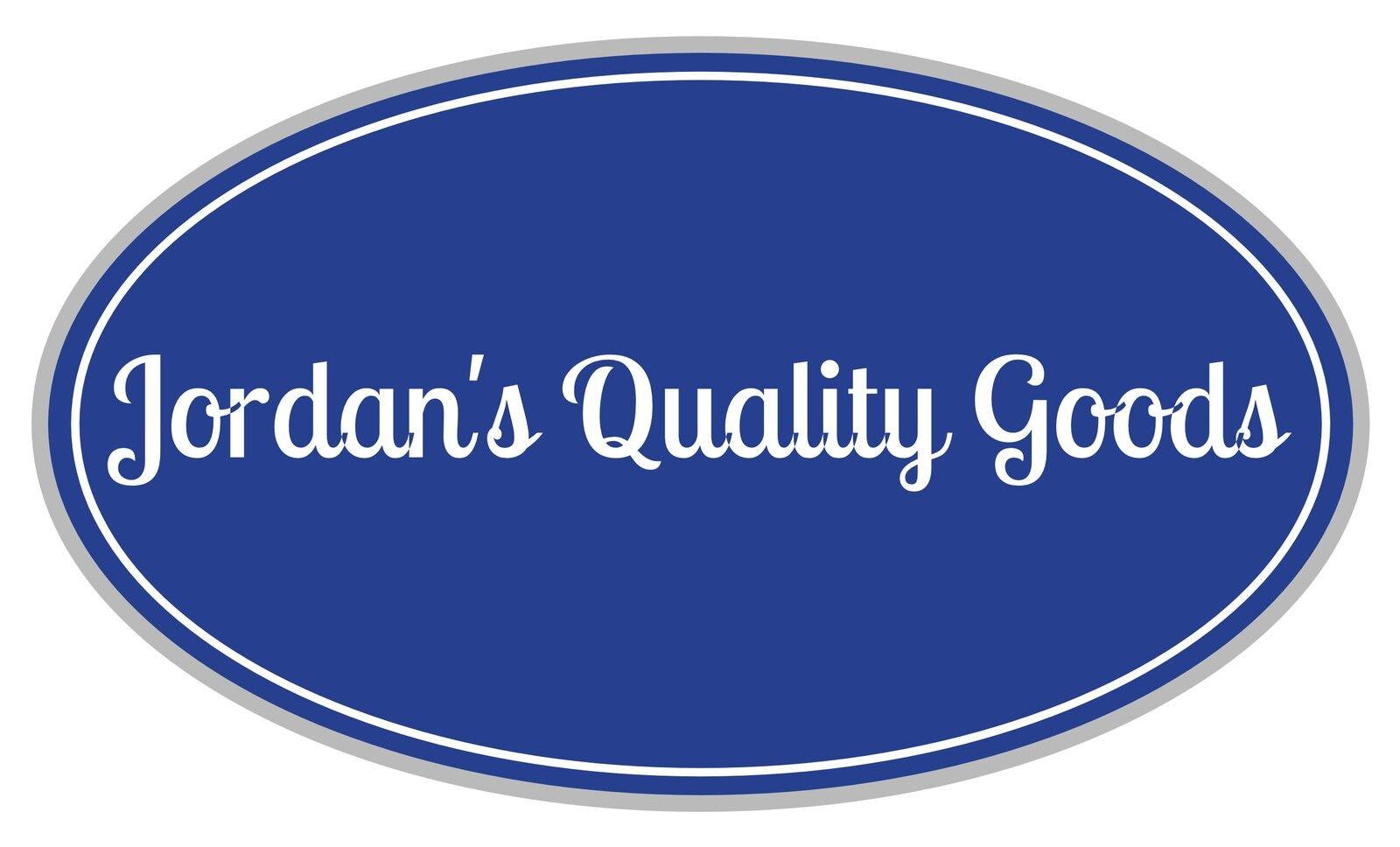 Jordan's Quality Goods