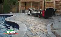 Interlocking, Paving and Driveway ☏ 905-472-7272.