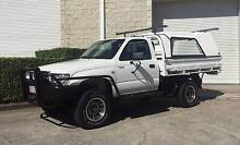 1998 Toyota Hilux Ute Capalaba Brisbane South East Preview