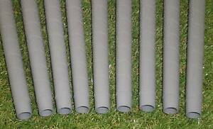 MINT TOUR WRAP GREY GOLF GRIPS - $4.00 EACH FITTED - BUDGET GRIP Loganholme Logan Area Preview